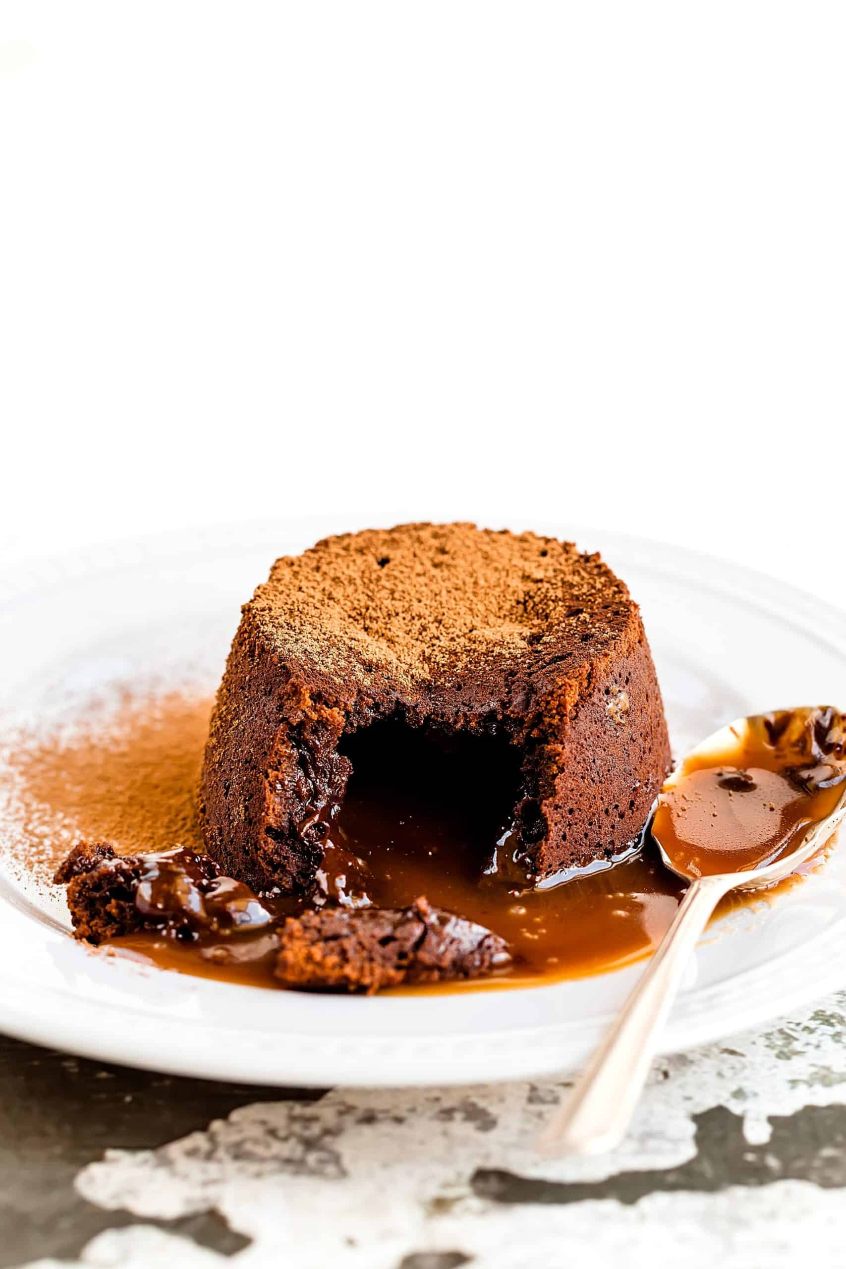 Sticky Toffee Pudding - Few Easy Steps To Make It