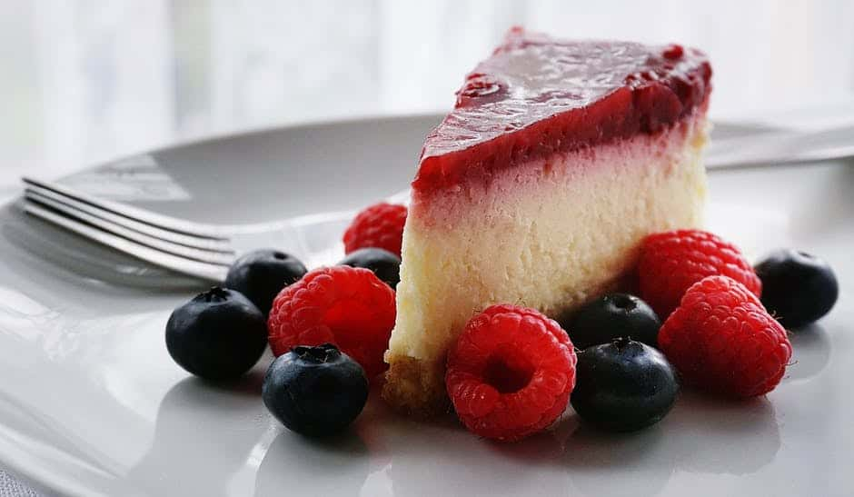 Delicious And Easy Cake Baking